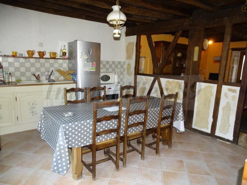 Sale house / villa A 10 mn de chatillon s/s 59500€ - Picture 8