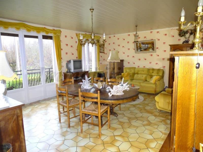 Sale house / villa Secteur laignes 108000€ - Picture 3