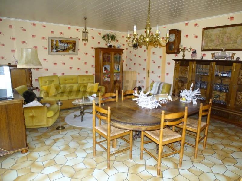Sale house / villa Secteur laignes 108000€ - Picture 5