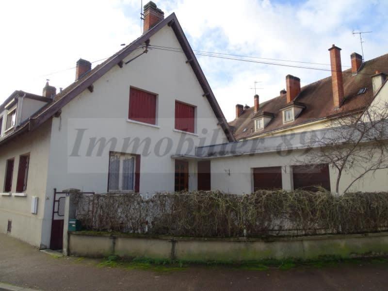 Sale house / villa Centre ville chatillon 108000€ - Picture 1