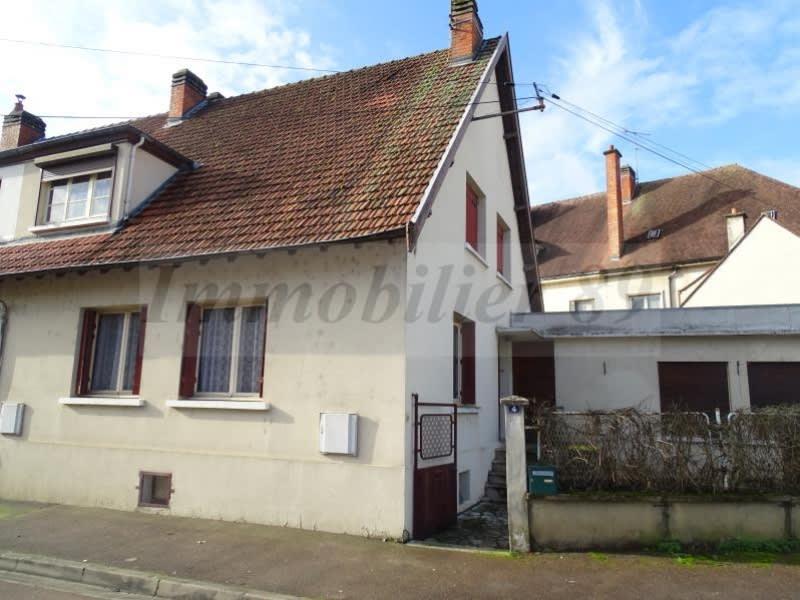 Sale house / villa Centre ville chatillon 108000€ - Picture 2