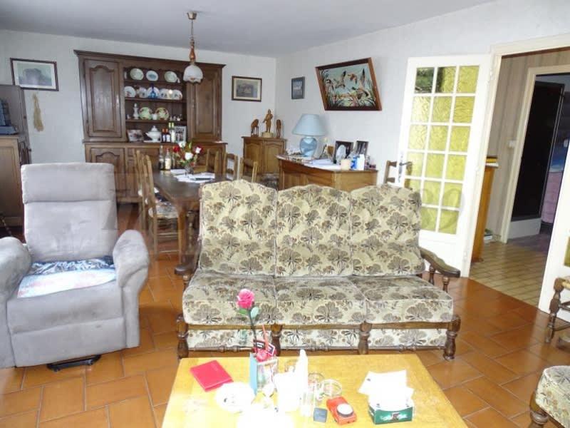 Sale house / villa Centre ville chatillon 108000€ - Picture 4