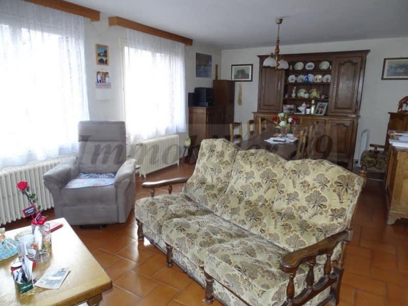 Sale house / villa Centre ville chatillon 108000€ - Picture 5