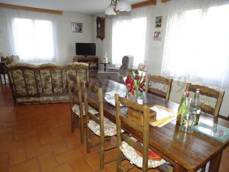 Sale house / villa Centre ville chatillon 108000€ - Picture 6