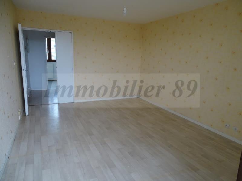 Sale apartment Chatillon sur seine 34000€ - Picture 1