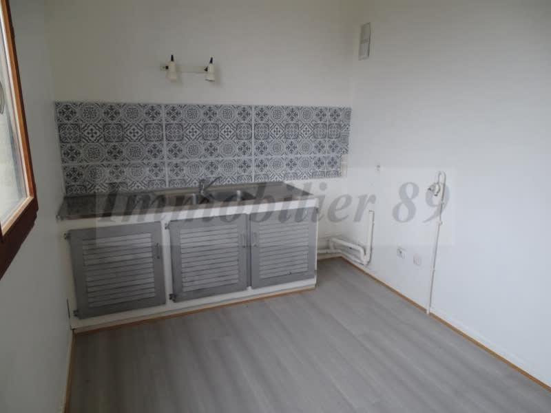 Sale apartment Chatillon sur seine 34000€ - Picture 4
