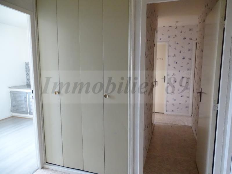 Sale apartment Chatillon sur seine 34000€ - Picture 5