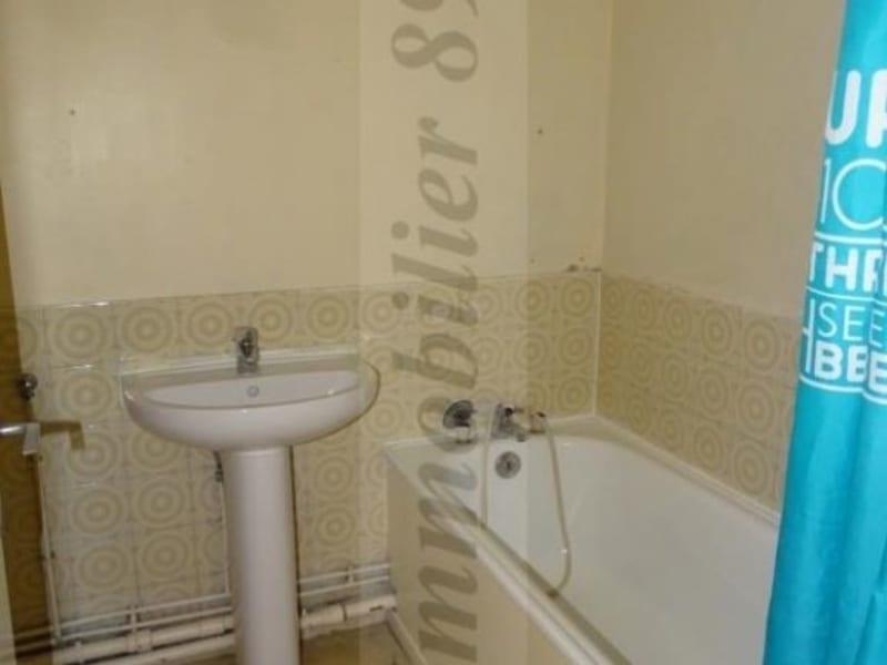 Sale apartment Chatillon sur seine 34000€ - Picture 9