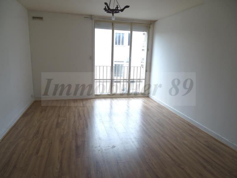 Vente appartement Chatillon sur seine 21000€ - Photo 2