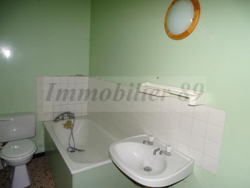 Vente appartement Chatillon sur seine 21000€ - Photo 5