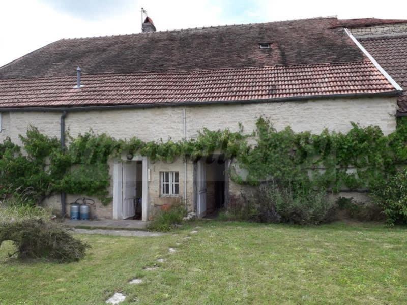Sale house / villa Secteur montigny s/aube 71000€ - Picture 1