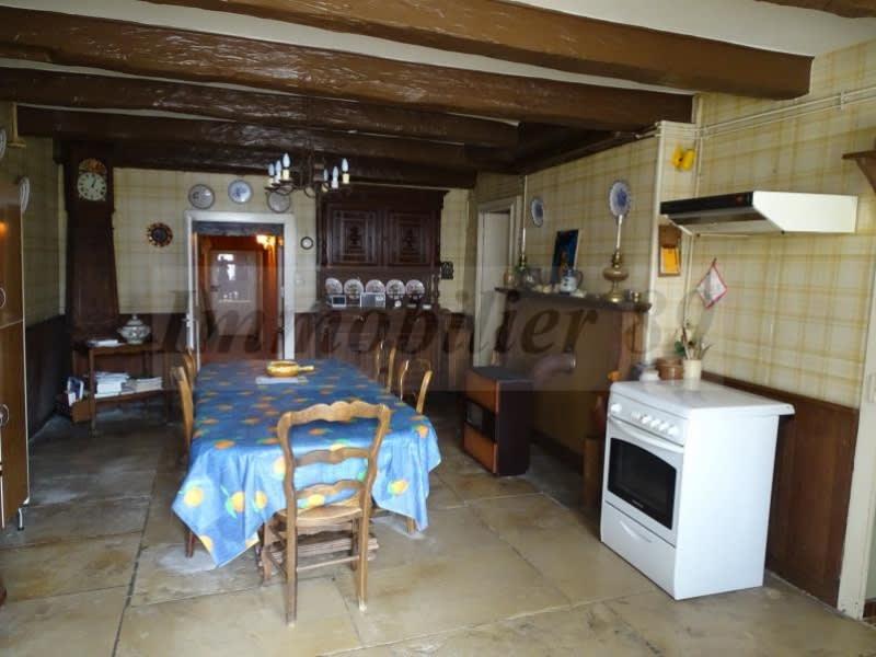 Sale house / villa Secteur montigny s/aube 71000€ - Picture 3