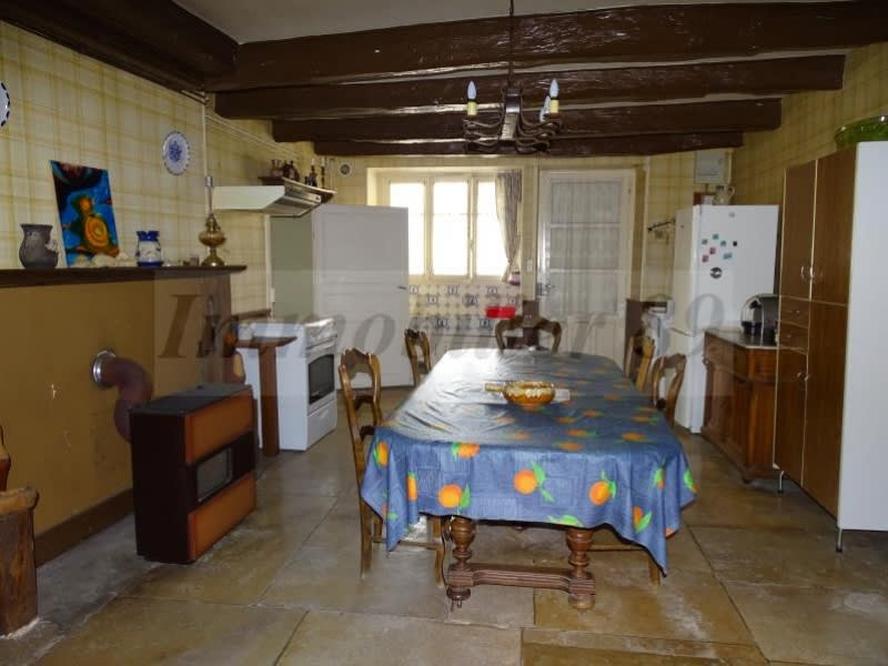 Sale house / villa Secteur montigny s/aube 71000€ - Picture 4