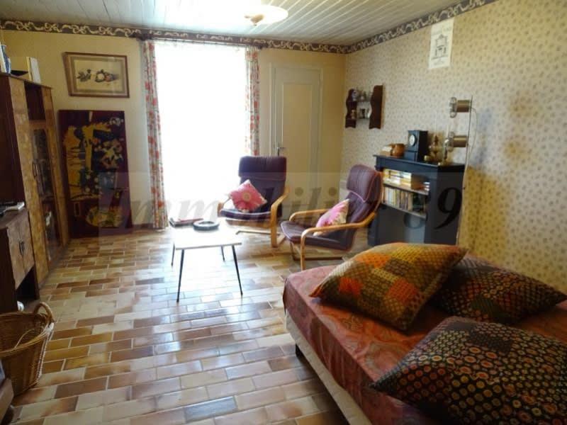 Sale house / villa Secteur montigny s/aube 71000€ - Picture 5