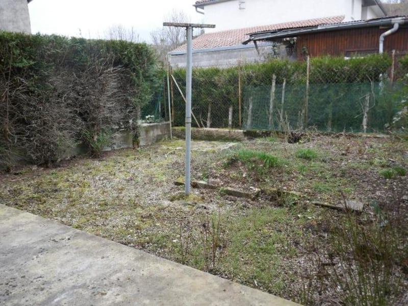 Sale house / villa Arbent 89000€ - Picture 2