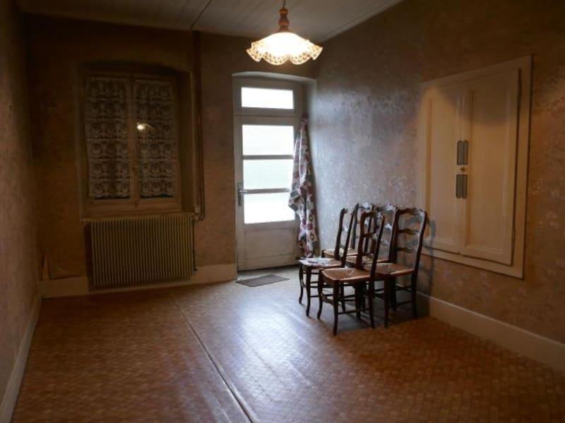 Sale house / villa Arbent 89000€ - Picture 4
