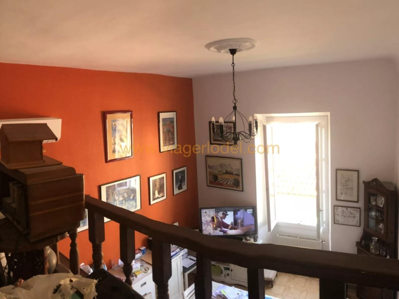 Life annuity apartment Menton 97 000€ - Picture 1