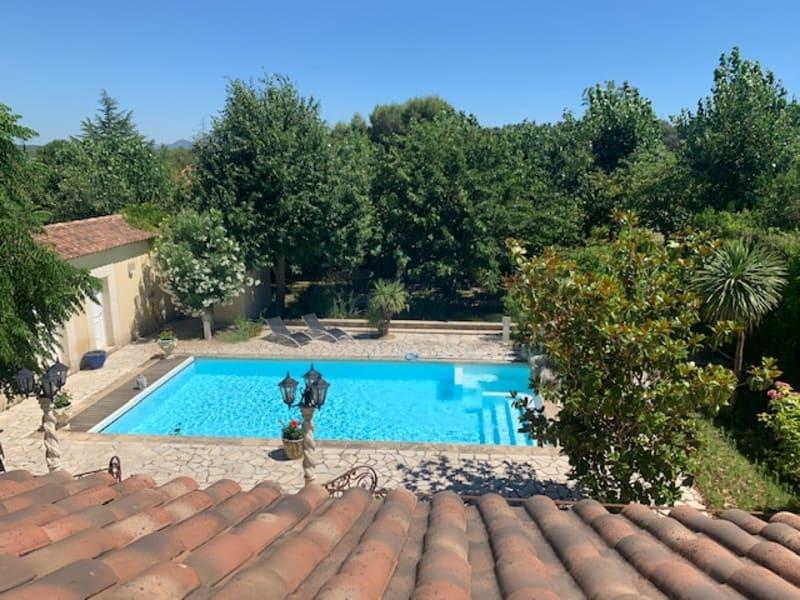Vente maison / villa Calas 1130000€ - Photo 1