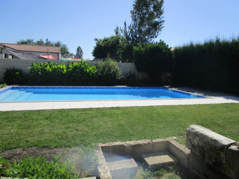 Deluxe sale house / villa Ste eulalie 710 000€ - Picture 8