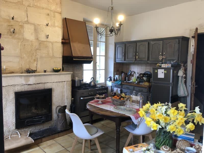 Sale house / villa Lamarque 208000€ - Picture 5