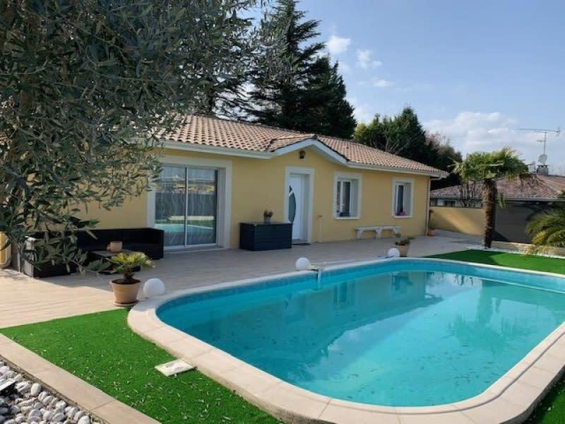 Sale house / villa Bassens 478000€ - Picture 1