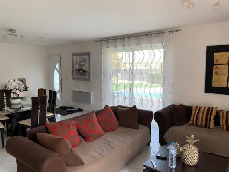 Sale house / villa Bassens 478000€ - Picture 5
