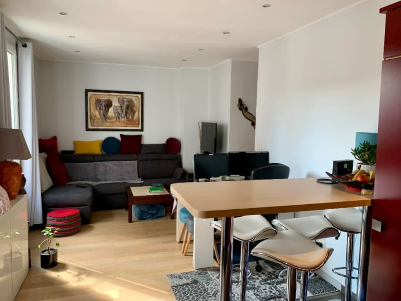 Sale apartment Maisons laffitte 330750€ - Picture 2