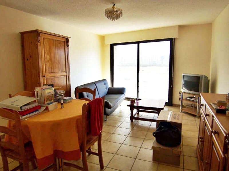 Venta  apartamento Beziers 60000€ - Fotografía 1