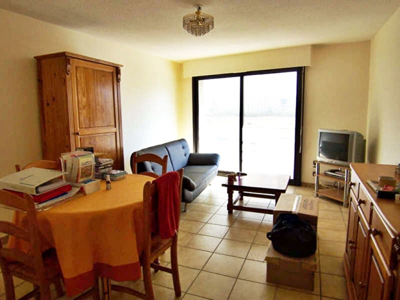 Sale apartment Beziers 60000€ - Picture 1