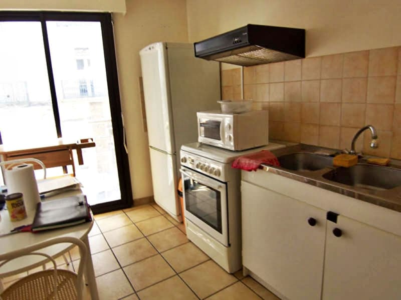 Venta  apartamento Beziers 60000€ - Fotografía 2
