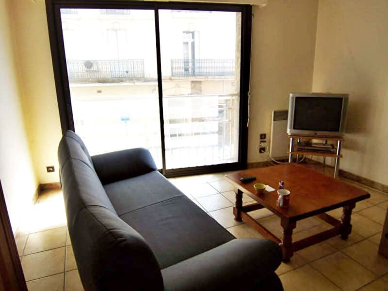 Sale apartment Beziers 60000€ - Picture 3