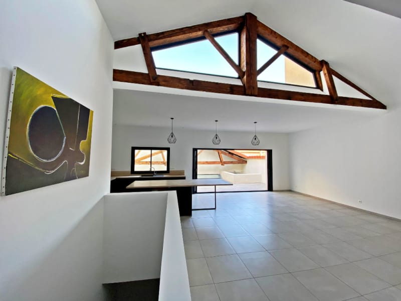 Deluxe sale apartment Beziers 445000€ - Picture 1