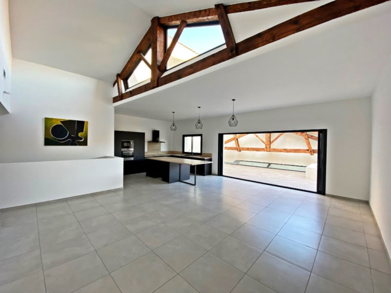 Deluxe sale apartment Beziers 445000€ - Picture 3