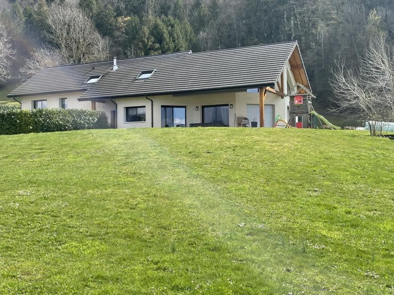 Vente maison / villa St pierre de soucy 590 000€ - Photo 1