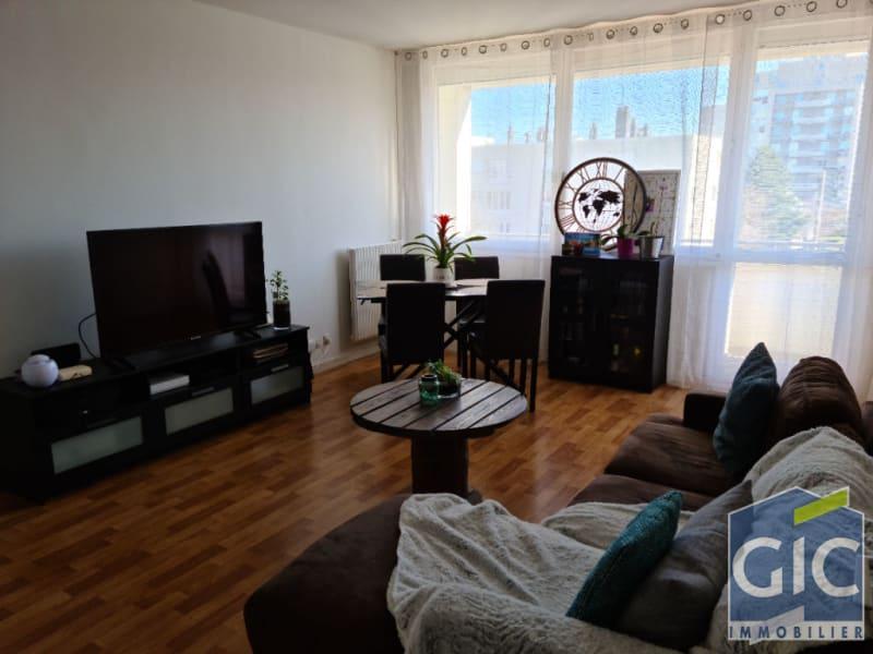 Rental apartment Caen 540€ CC - Picture 1