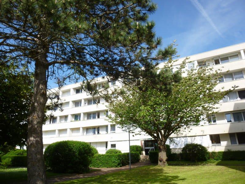 Rental apartment Caen 540€ CC - Picture 8