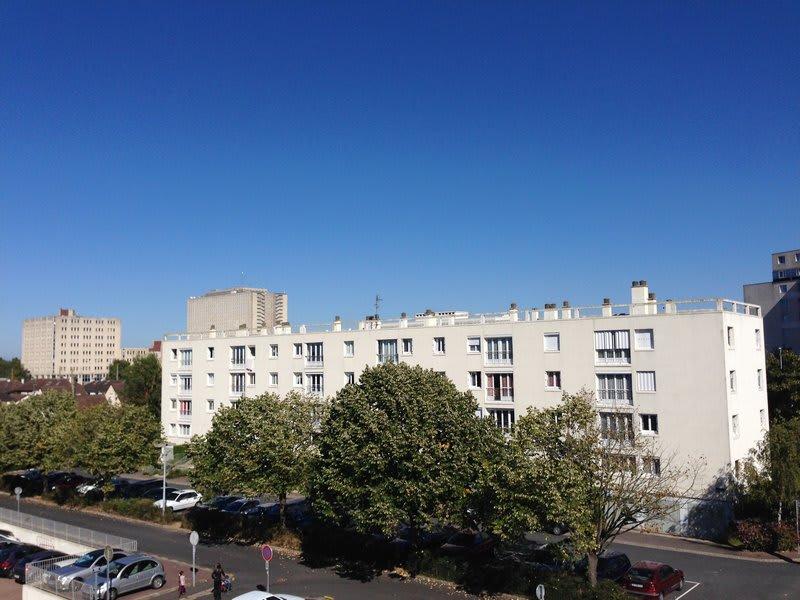 Rental apartment Caen 540€ CC - Picture 9