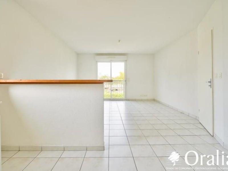 Vente appartement Toulenne 97200€ - Photo 1