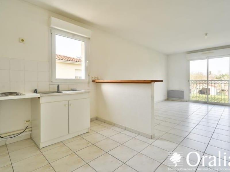Vente appartement Toulenne 97200€ - Photo 2