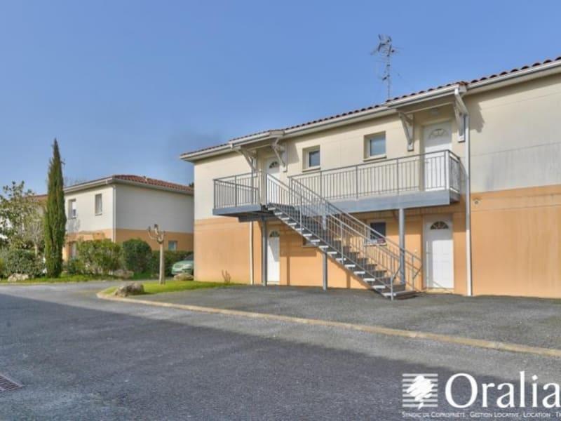 Vente appartement Toulenne 97200€ - Photo 8
