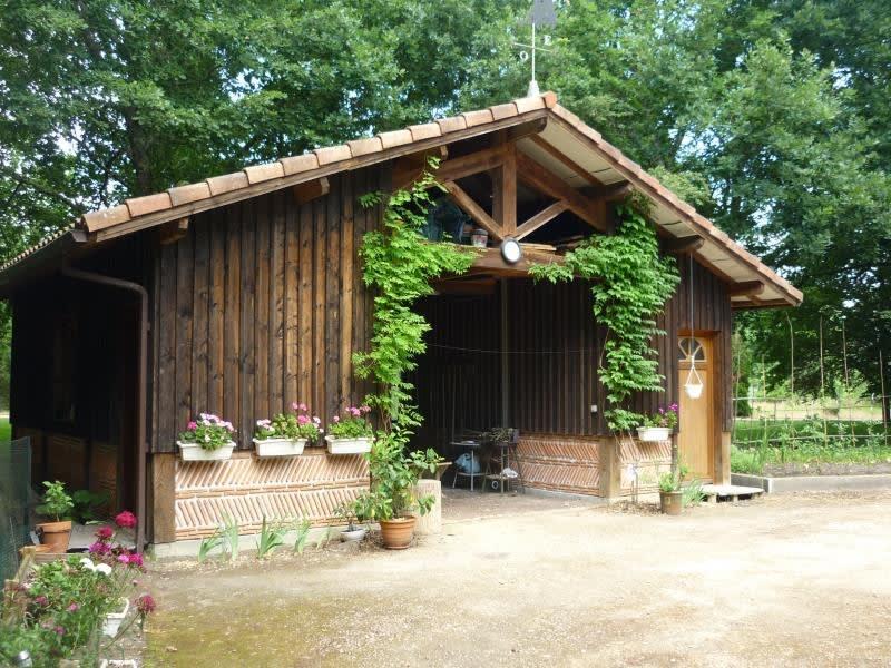 Sale house / villa Commensacq 399000€ - Picture 2
