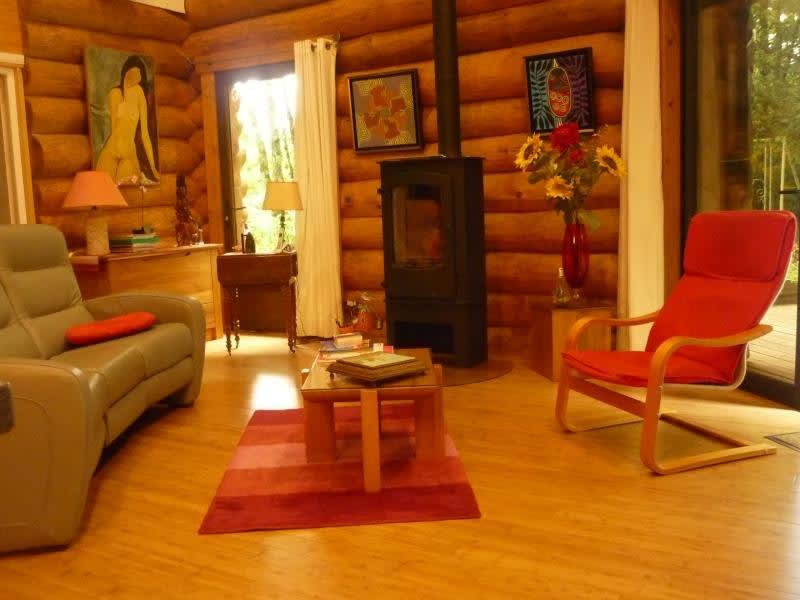 Sale house / villa Commensacq 399000€ - Picture 3