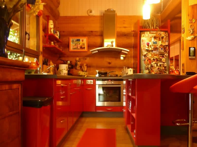 Sale house / villa Commensacq 399000€ - Picture 4