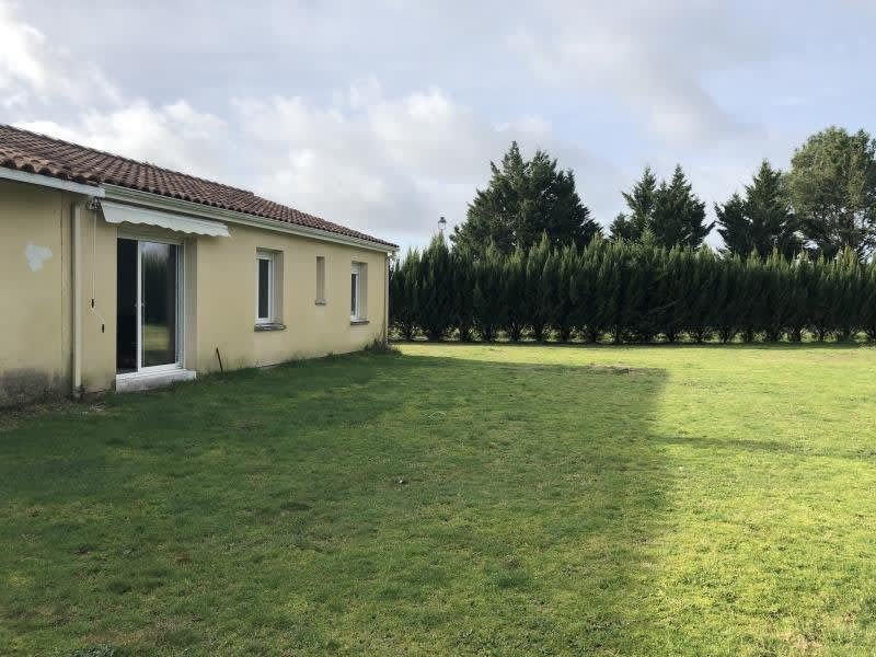 Vente maison / villa Trensacq 178000€ - Photo 2