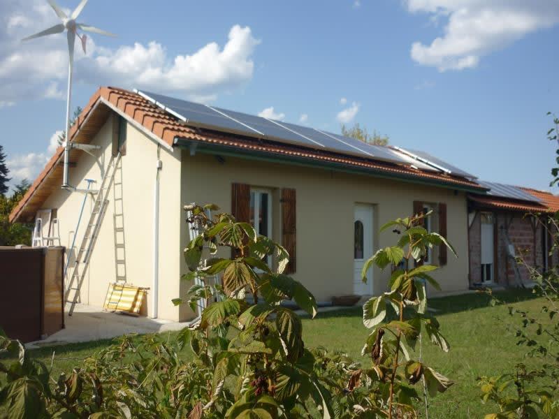 Vente maison / villa Sabres 128000€ - Photo 2