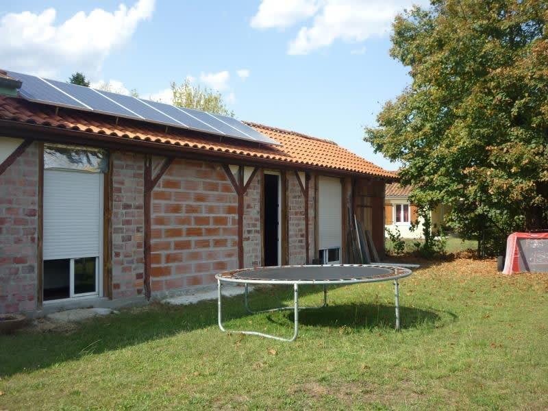 Sale house / villa Sabres 128000€ - Picture 3