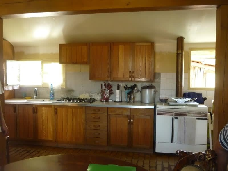 Sale house / villa Sabres 128000€ - Picture 5