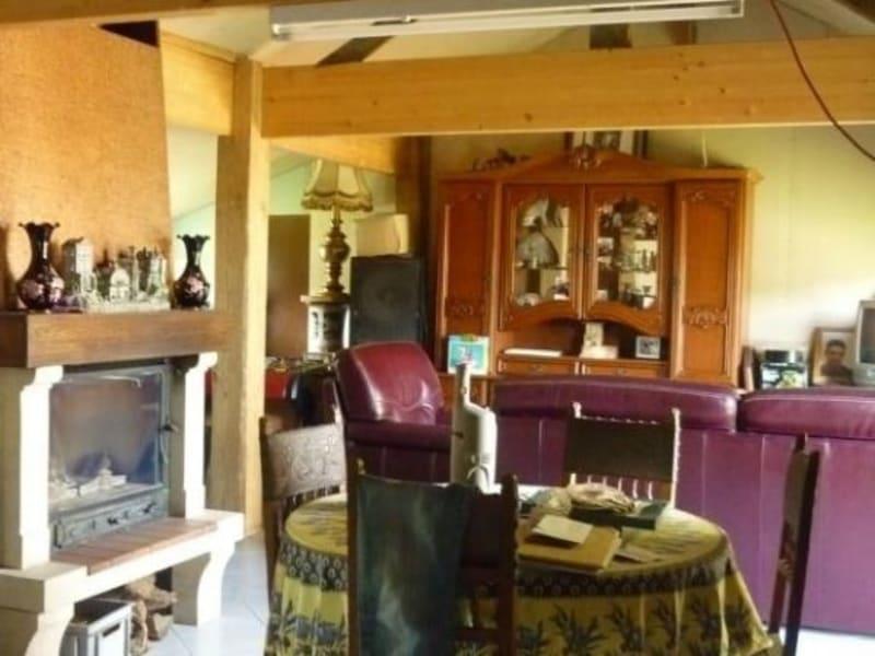 Sale house / villa Sabres 128000€ - Picture 7