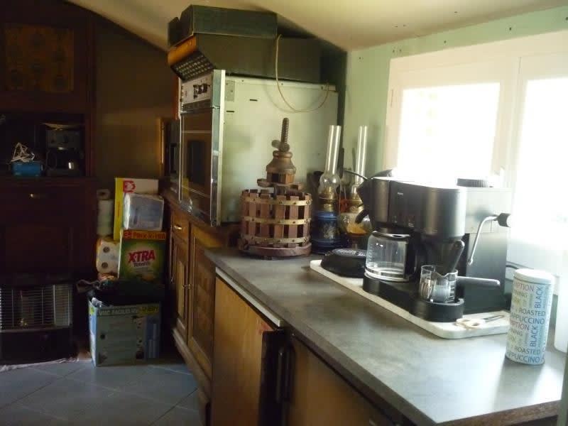 Sale house / villa Sabres 128000€ - Picture 8