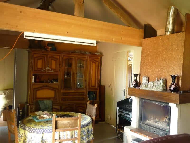 Vente maison / villa Sabres 128000€ - Photo 9